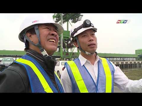Dự án Điện Mặt Trời - Ký sự hành trình  năng lượng.