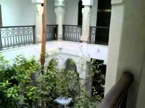 Wideo Riad Dar Sohane