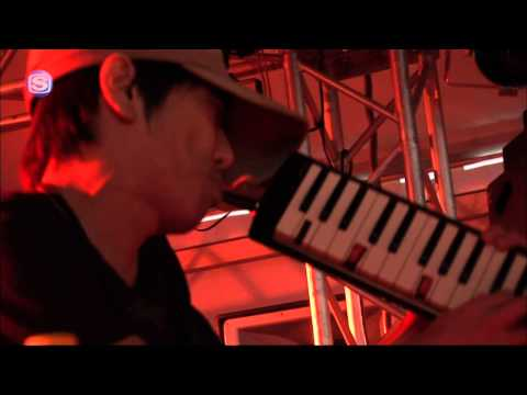 , title : 'あらかじめ決められた恋人たちへ - LIVE @ KAIKOO POPWAVE FESTIVAL'10'