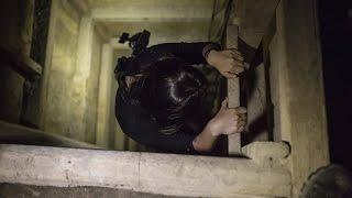 Video Recorren completo el túnel por el que escapó El Chapo MP3, 3GP, MP4, WEBM, AVI, FLV Desember 2018