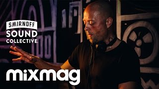 H.O.S.H. - Live @ Mixmag Lab NYC 2016