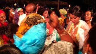 La plus grande diva des afar était de retour pour chanter au mariage de Mohamed lieutenant et Hemada (Madina habib boko )