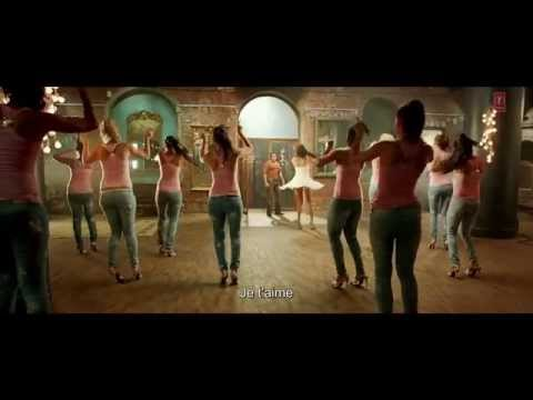JAI HO  Tumko To Aana Hi Tha  (VOSTFR intégrale) by Salman Khan FRANCE / AANNAFILMS