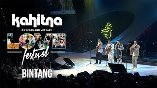Kahitna feat. The Overtunes - Bintang | (Kahitna Love Festival)