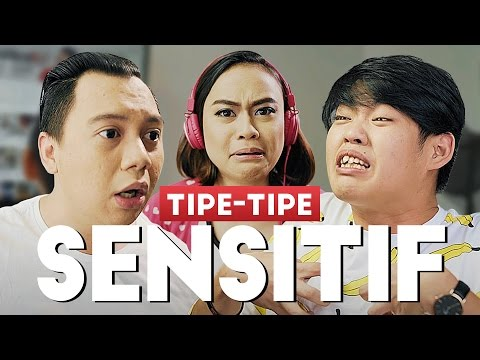 Download Video TIPE-TIPE ORANG SENSITIF
