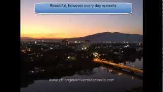 Chiang Mai Riverside Condo Sale Rent Buy