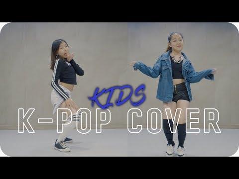 [고고베베,멍청이]마마무 (MAMAMOO) 메들리! l KIDS l K-POP COVER l Dope Dance Studio