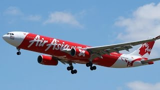 Air Asia flight from Indonesia goes missing: News report