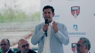 ¡Somos patrocinador oficial del equipo CibaoFC para la Temporada 2018