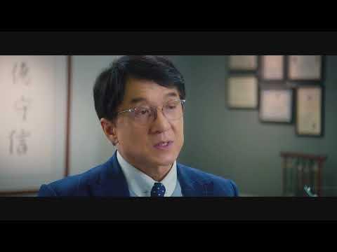 Jackie Chan Vanguard(TELUGU) Trailer. IN CINEMAS DEC 25TH