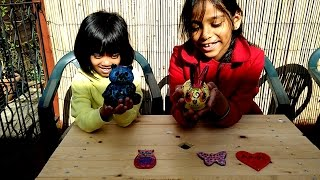 Join these two little girls on a day out to a pottery class for some painting. See how they get on and what their final products look like !  If you enjoyed watching this video then please like and subscribe to our channel for more fun and entertaining videos.If you are a Youtuber and would like to collaborate with our channel, please comment below. ThanksCheck our Awesome Videos:https://www.youtube.com/watch?v=adYrXRhdyKI&list=PLzahQAalW-PgGFBK2ej2w-elb6BEC6ly4Our Fun Ride On Videos:https://www.youtube.com/watch?v=FJ77iwRfVVc&list=PLzahQAalW-PgDVj590PlF9K06iw6ZTlv3Superhero & Princess Action Videos:https://www.youtube.com/watch?v=jDLAhz8BQUY&list=PLzahQAalW-Pg47AHlXl1Tf1z5T9oYbSXoShopping & Days Out:https://www.youtube.com/watch?v=22fCmnnULNw&list=PLzahQAalW-PiyVi7AHw7-LDJGIKxc1zGN
