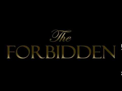 The Official Book Trailer for THE FORBIDDEN