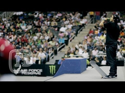 0 Paul Rodriguez LIFE Documentary Series  Part 2: Episode 3