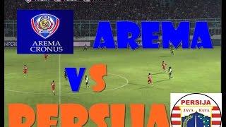 Video Arema vs Persija (4-4) Highlights and Goals full || HD || QNB league MP3, 3GP, MP4, WEBM, AVI, FLV Oktober 2018