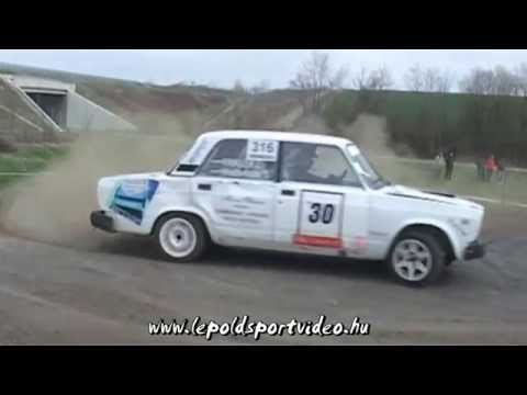SAMSE Autós Nap 2015.Bóly-Lepold Sportvideo