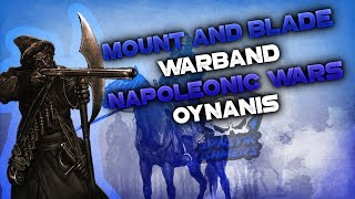 M&B Warband'ın Napoleonic Wars Modu İle Karşınızdayım Babuşlar. Komuta Savaşları Modunda , Türkçe Multiplayer Olarak Oynadığımız Bu Bölümü İzlerken Eğlenceli Zaman Geçirmenizi Dilerim. İyi Seyirler Babuşlar.Musa Babuş YouTube Kanalı ; goo.gl/V9rsca---------------------------------Mobil Uygulamam---------------------------------Mobil Uygulamamı Ücretsiz Olarak , Android Cihazınıza İndirin ; https://goo.gl/372faZMobil Uygulamamı Ücretsiz Olarak , İOS Cihazınıza İndirin ; https://goo.gl/tAZH8g-------------------------------Sosyal Medya Linklerim------------------------------SpastikGamers - YouTube Kanalım ; https://goo.gl/O3ULoaSpastikGamers - İzlesene Kanalım ; https://goo.gl/cF5YhYSpastikGamers - Facebook Sayfam ; https://goo.gl/hux1RDSpastikGamers - Twitch Kanalım ; http://goo.gl/6CTRZySpastikGamers - Google Sayfam ; https://goo.gl/0xzXXM SpastikGamers - Steam Profilim ; http://goo.gl/NNSJAASpastikGamers - Steam Grubum ; http://goo.gl/psKvjW---------------------------------Özel Açıklama------------------------------------SpastikGamers YouTube Kanalına Hoşgeldiniz , Bu Kanalda Birbirinden Eğlenceli Oyun Videolarını İzleyebilir Ve Zamanınızı Daha Keyifli Geçirebilirsiniz. Birbirinden İlginç Eğlenceli Oyunların Yanı Sıra , Strateji , Aksiyon , Savaş Ve Bağımsız Yapım Oyunların Videolarını , Bu Kanalda İzleyebilirsiniz. Oyun Videolarında Aradığınız Şey Eğlenceyse Doğru Adresteniz , Sizde Abone Olarak Kanalımızdaki Eğlenceye Ortak Olabilirsiniz.