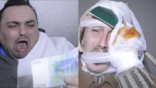 Omer Nadarević - omčo Denis Beslać - pepi Đenana Bešić - đeni Saša Vasiljević - panter Kamera i montaža: Šeherzad Šarić...