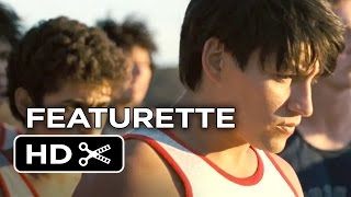 McFarland, USA Featurette - Story (2015) - Kevin Costner Movie HD