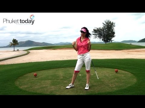 TAT Phuket Golf Fest Six-course One-day Challenge - part two
