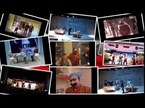 Alem Show Reklam Filmi