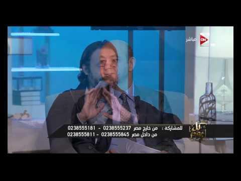 يوسف الشريف يكشف عن سبب اعتراضه على  أجزاء مسلسلاته