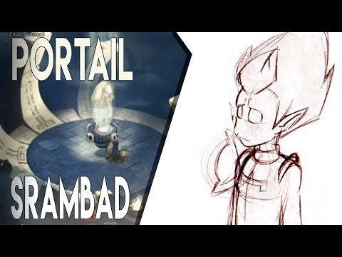 comment trouver portail srambad