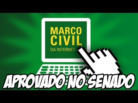internet - Meu primeiro video sobre o marco civil da internet - https://www.youtube.com/watch?v=lp7TGesgNY0 INSCREVA-SE NO CANAL - http://www.youtube.com/user/Gameplayrj Facebook - http://www.facebook.com/Ga...