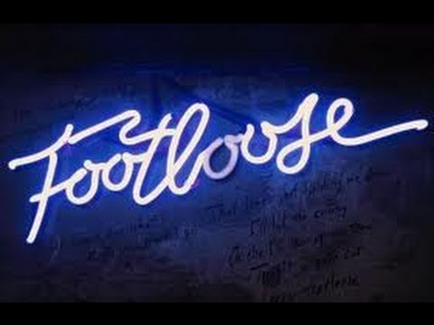 Footloose Remix