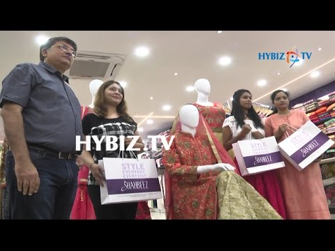 , Shahbeez Exclusive Womens Store Abids Hyderabad