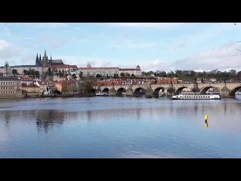 Luftverschmutzung in Prag: Die EU macht  Druck