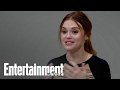 Teen Wolf: Holland Roden Reveals Her First Crush   Entertainment Weekly
