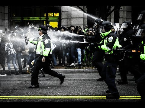 Empire Files: Trump Expands Police-State Crackdown on the Left