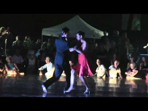 Elba World Tango Festival 2015