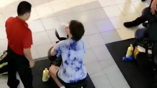 Nonton Moaning while getting a massage at the mall Film Subtitle Indonesia Streaming Movie Download