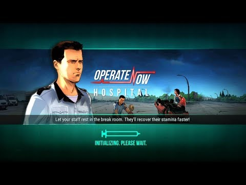 Operate Now: Hospital Gameplay Walkthrough Part 1 -Android