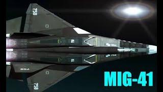 Video MIG-41 bisa tembus Ruang angkasa ? MP3, 3GP, MP4, WEBM, AVI, FLV Januari 2018