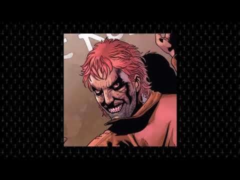 ROOTS - CLETUS KASADY