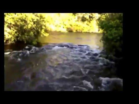 Rio Corrente, Correntina BA