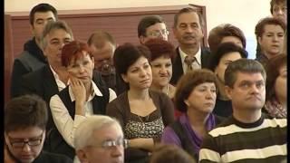 Конференция «Стабильность и порядок в современном обществе. Вызовы и угрозы»