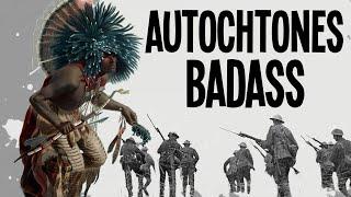 Video 5 autochtones badass de la WW1 (Canada) - Nota Bene #26 MP3, 3GP, MP4, WEBM, AVI, FLV Mei 2018