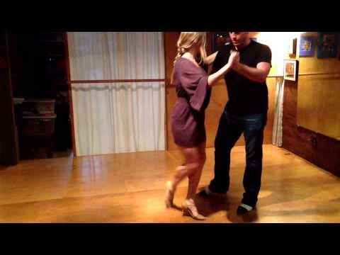 Tango Practice: Por Una Cabeza
