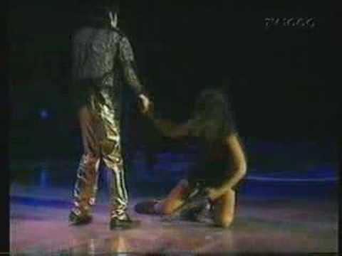Michael Jackson -You Are Not Alone Live At HIStory Tour 1997