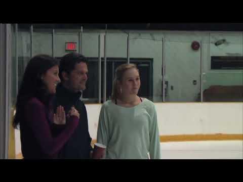 Skating estremo: un buco nell'acqua