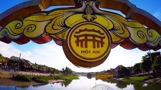 Hoi An Vietnam  city pictures gallery : Hoi An Vietnam - My Favourite Town! | Day 142