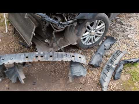 чистка радиатора кондиционера на форд фокус 2