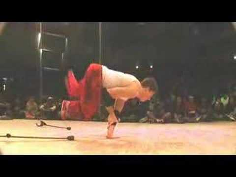 unbelievable hiphop breakdance
