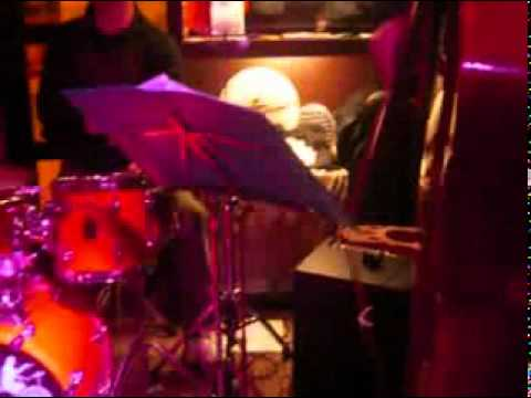 Beverly Lewis 25-2-2011 Live at Columbus Innovative Bar part 1