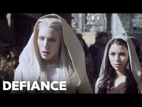 Defiance Season 2 (Promo 'Dark Days Ahead')
