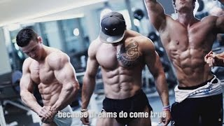 Bodybuilding Motivation - Jeff Seid, Kai Greene & Team ShapeYOU