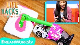 Lazy Ways To Win At Life | LIFE HACKS FOR KIDS